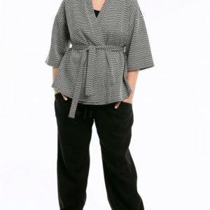 Ellos Kimono Trikoota