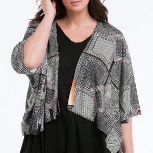 Ellos Kimono Viskoositrikoota