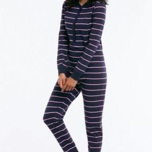 Ellos Pyjama / Haalari Ekologista Puuvillaa