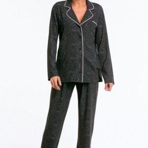 Ellos Pyjama Stretchtrikoota