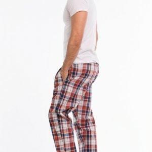 Ellos Ruudulliset Pyjamahousut