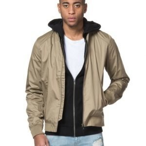 Elvine Bill 134 Khaki