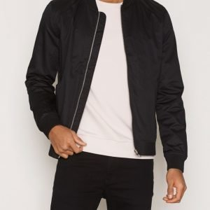 Elvine Bill Jacket Takki Black