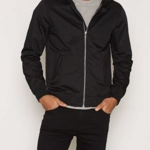 Elvine Billy Jacket Takki Black