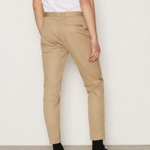 Elvine Wilson Pants Housut Khaki