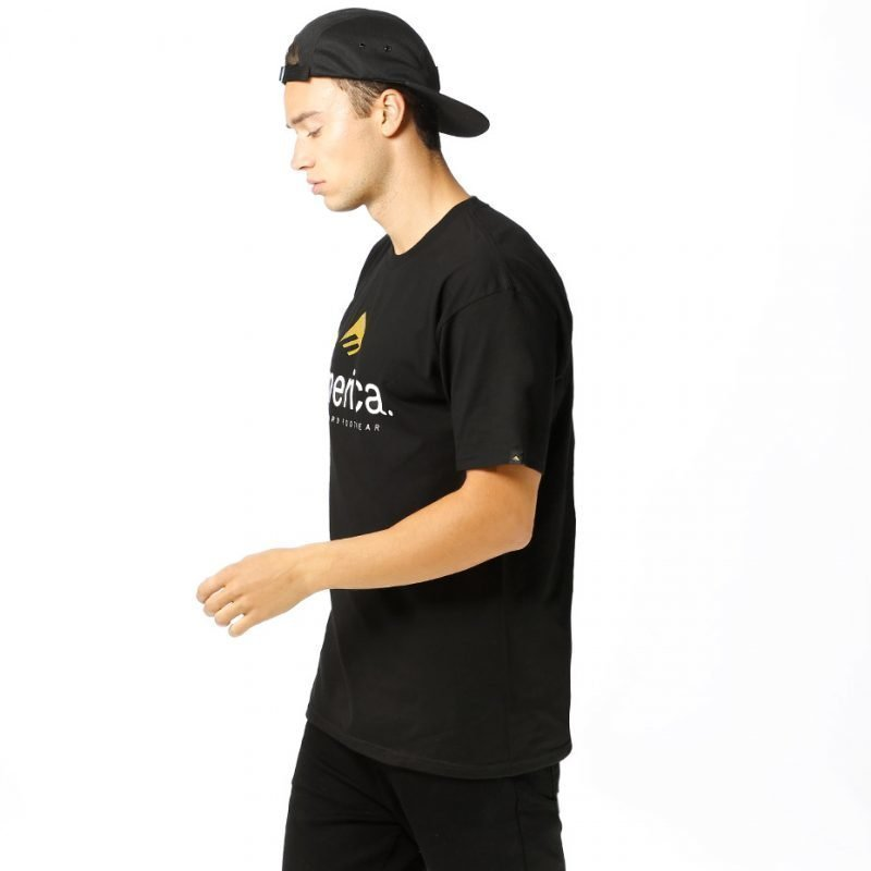 Emerica Emerica Skateboard Logo -t-paita