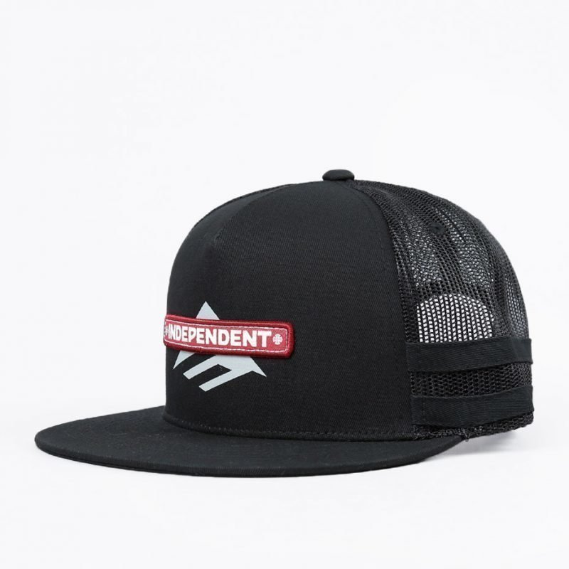 Emerica Indy Trucker -lippis