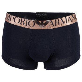Emporio Armani Colored Basic Stretch Cotton Trunk