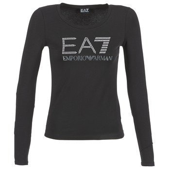 Emporio Armani EA7 BOKIRAKO pitkähihainen t-paita