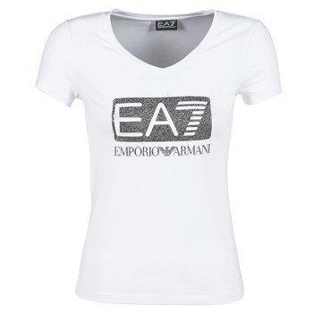 Emporio Armani EA7 FOUNAROLA lyhythihainen t-paita