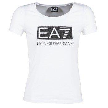 Emporio Armani EA7 JANOKLA lyhythihainen t-paita