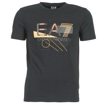 Emporio Armani EA7 KOFAALI lyhythihainen t-paita