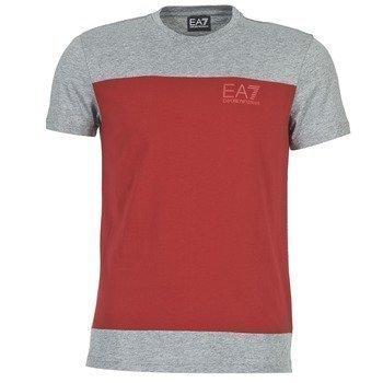 Emporio Armani EA7 OBOFALO lyhythihainen t-paita
