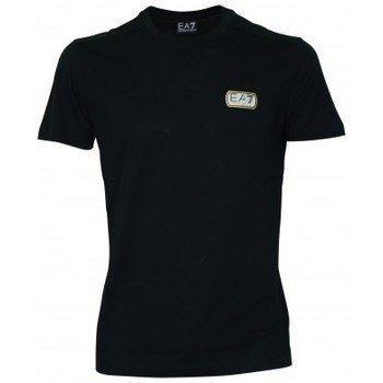 Emporio Armani EA7 T-shirt 273886 6P2006 noir