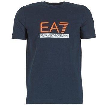 Emporio Armani EA7 TRAIN GRAPHIC lyhythihainen t-paita