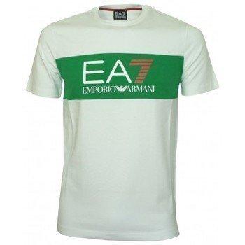 Emporio Armani EA7 Tee-shirt emporio armani 5P206 273759 blanc