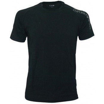 Emporio Armani EA7 Tee-shirt emporio armani 5P209 273009 noir