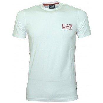 Emporio Armani EA7 Tee-shirt emporio armani 5P209 273748 blanc