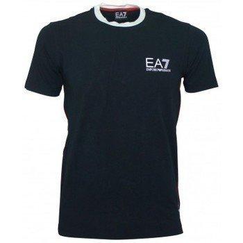 Emporio Armani EA7 Tee-shirt emporio armani 5P209 273748 bleu marine