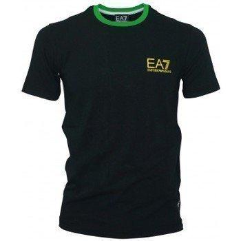Emporio Armani EA7 Tee-shirt emporio armani 5P209 273748 noir