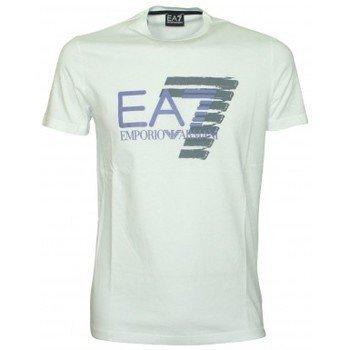Emporio Armani EA7 Tee-shirt emporio armani 5P237 273766 blanc