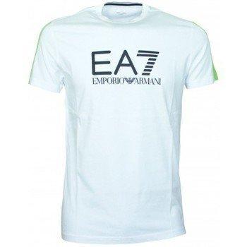 Emporio Armani EA7 Tee-shirt emporio armani 5P237 273812 blanc