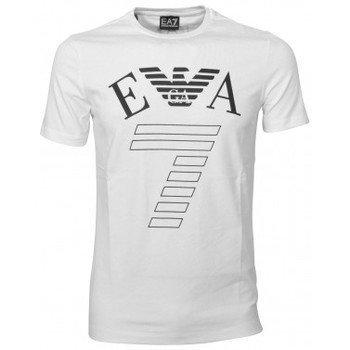 Emporio Armani EA7 Tee-shirt emporio armani 5P254 273754 blanc