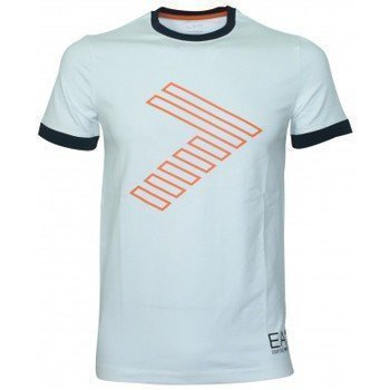 Emporio Armani EA7 Tee-shirt emporio armani 5P254 273813 blanc