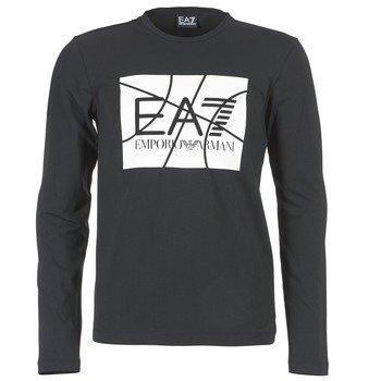 Emporio Armani EA7 USTAKOLI pitkähihainen t-paita