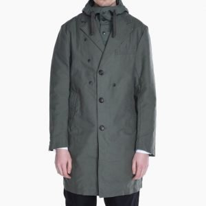 Engineered Garments Chester Coat