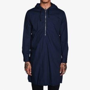 Engineered Garments Long Bush Shirt