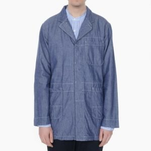 Engineered Garments Shop Coat
