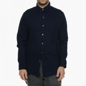 Engineered Garments Tab Collar Shirt