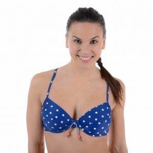 Esprit Bondi Beach Top Bikiniyläosa Sininen / Värikäs
