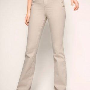 Esprit Bootcut Housut Slim Fit