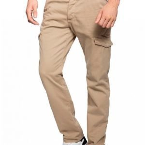 Esprit Cargohousut Slim Fit