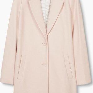 Esprit Casual Blazer Coat Kevättakki