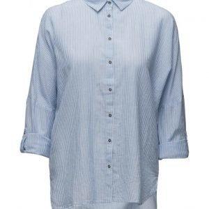 Esprit Casual Blouses Woven pitkähihainen paita