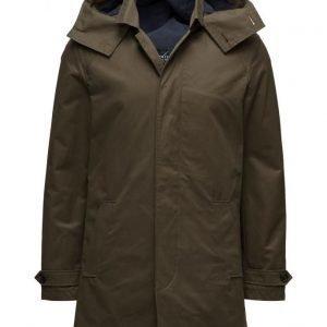 Esprit Casual Coats Woven parkatakki