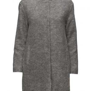 Esprit Casual Coats Woven villakangastakki