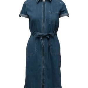 Esprit Casual Dresses Denim mekko