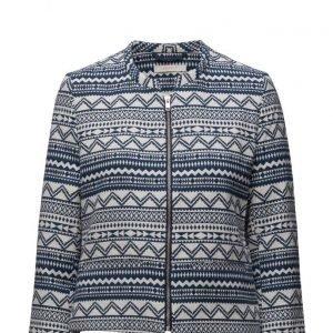 Esprit Casual Jackets Indoor Woven bouclé takki