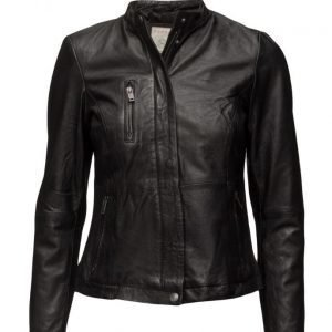 Esprit Casual Jackets Outdoor Leather nahkatakki