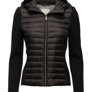 Esprit Casual Jackets Outdoor Woven untuvatakki