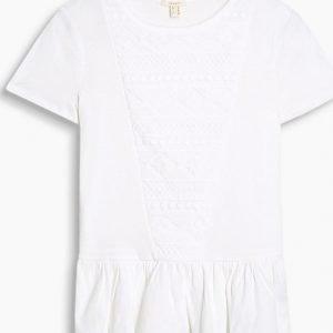 Esprit Casual Lace Front Naisten T-Paita