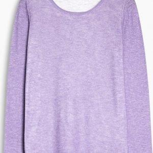 Esprit Casual Sweater Stripe Puuvillaneule