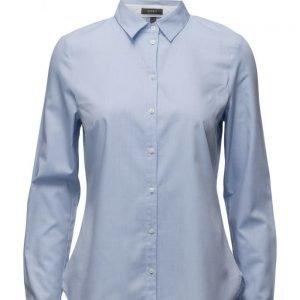 Esprit Collection Blouses Woven pitkähihainen paita
