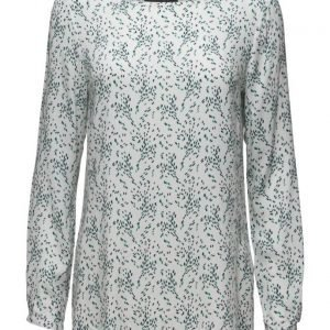 Esprit Collection Blouses Woven pitkähihainen pusero