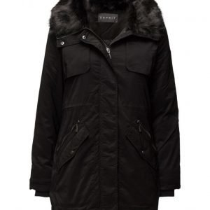 Esprit Collection Coats Woven untuvatakki
