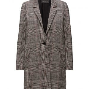 Esprit Collection Coats Woven villakangastakki